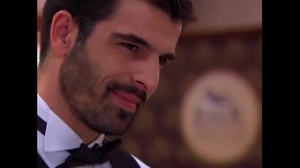 Мъжът от Адана (adanali) - 61-ви епизод (бг субтитри)