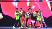 Violetta Live: 21. On beat Барселона