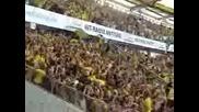 Ultras Borusia Dortmund