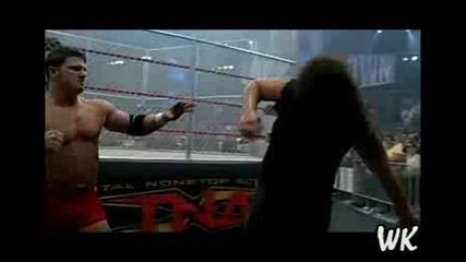 AJ Styles - Phenomenon (WK)