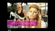 Fergie - Clumsy Official Video