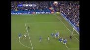 Chelsea - Barcelona 4-2 Champions League (2005)