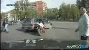 Беседа по руски на кръстовището