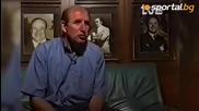 40 години от историческата победа на Барселона с 5:0 на Сантяго Бернабеу