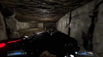 Doom Snapmap - Map 06: Pharaoh remake