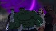 Hulk and the Agents of S.m.a.s.h. - 2x09 - The Hulking Commandos