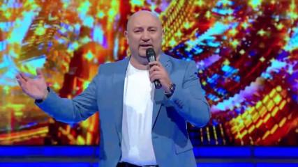 Miso Davidovic - 2019 - Prinova (hq) (bg sub)