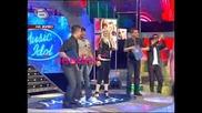 Music Idol 2 - 26.03.08год. - Смешен Момент