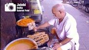 Уличните храни по света