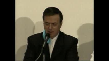 Мексико облекчи ограниченията