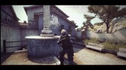 Counter-strike: Global Offensive - 'valkyrie' /get_right and f0rest/