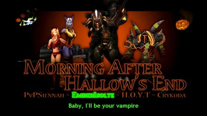Morning After Hallow's End