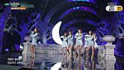 145.0506-6 Lovelyz - Destiny, Music Bank E835 (060516)