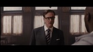 Kingsman The Secret Service Trailer 2 [hd]