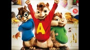 Alvin And The Chipmunks-dr.bieber-justin Bieber