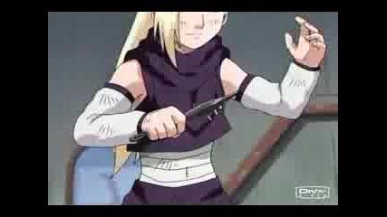 Hey Sasuke, Sakura Hates Your Girlfriend!