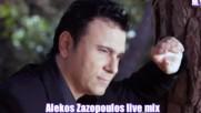 Alekos Zazopoulos - Live Mix