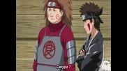 Naruto Shippuuden - Епизод 214 - Bg Sub