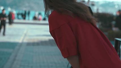 Brianna - Lost in Istanbul (by Monoir) ( Official Video)