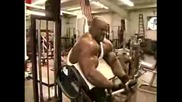 Bodybuilding Mотивация