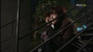 Бг субс! Me Too Flower / И аз съм цвете (2011) Епизод 10 Част 1/4