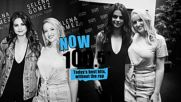 Selena Gomez Talks New Song Feel Me Her Sister Gracie Room Must Haves More With Now 100.5