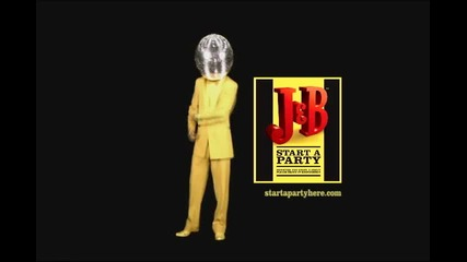 Jb Start A Party
