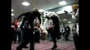 Sephiroth Dancing