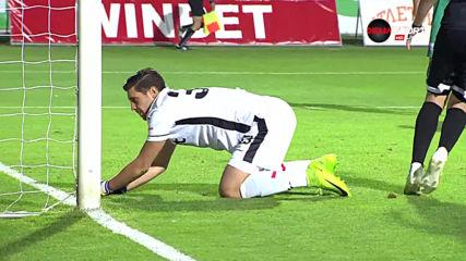 Безапелационен завършек и 2:0 за Ботев Враца