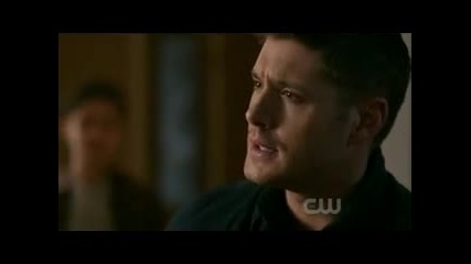 Supernatural season 6 episode 14