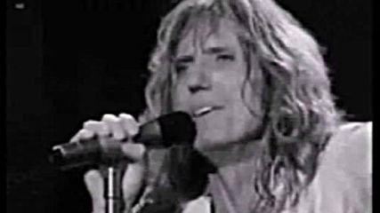 Whitesnake - Sail Away (featuring Elegy For Jon) - превод