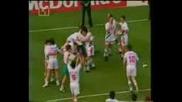 България Мексико Дуспи И България На четварт Финал 94 Година