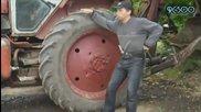 Трактористи в Русия - Това е моят живот