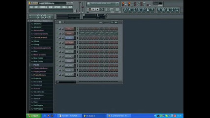 Happy Birthay Remake On Fl Studio