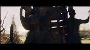 """Херкулес- Български ТВ спот """"Легенда 3D"""""""