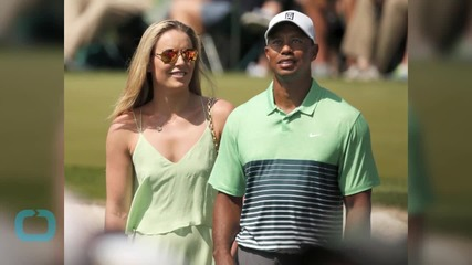 Tiger Woods Says He Hasn't Slept Since He and Lindsey Vonn Broke Up Three Days Ago