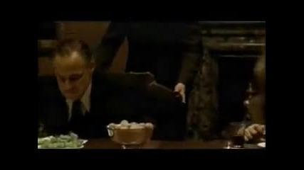 Дон Вито Корлеоне - Кръстникът