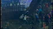 ВИЖТЕ какво точно се случи в Буенос Айрес
