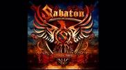 Sabaton - Saboteurs (с текст)