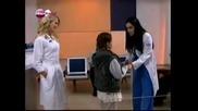 Рафаела 6 епизод