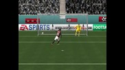 Ливерпул-милан+дуспи Fifa 10