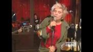 Blondie - Heart Of Glass Live Studio 2004