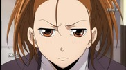 Phi-brain Kami no Puzzle Season 2 Episode 10 Eng Hq