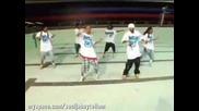 Как Да Танцуваме Като Soulja Boy