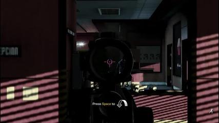 Call of Duty Ghosts кампания мисия 6