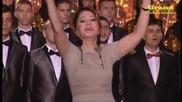 Neda Ukraden i Hor Isa - beg 2014 - Moj dilbere - (grand Narodna Tv ) - Prevod