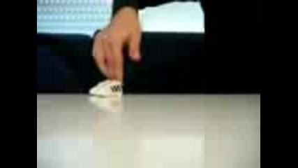 breakdance fingers