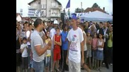 митинг на Dps в Levski 6