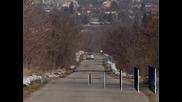 Няма магазин за село Божичен, Русенско