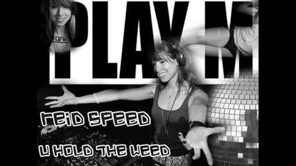 Reid Speed - U Hold The Weed